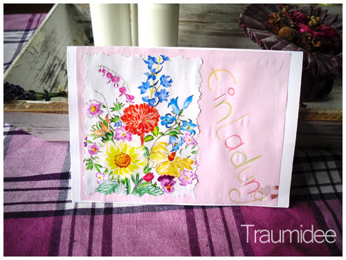amarilias traumideen diy einladungskarten. Black Bedroom Furniture Sets. Home Design Ideas