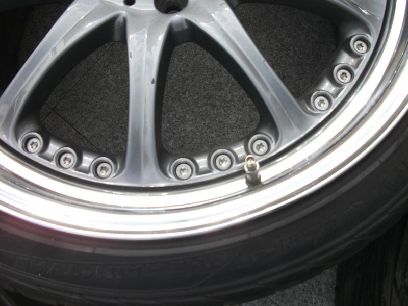 BMW RH Alloy Wheels 5x120 9 10x19 Serie 3 E36 E46 E92 M3 etc Hartge