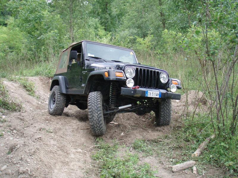 Jeep TJ 11983425ae