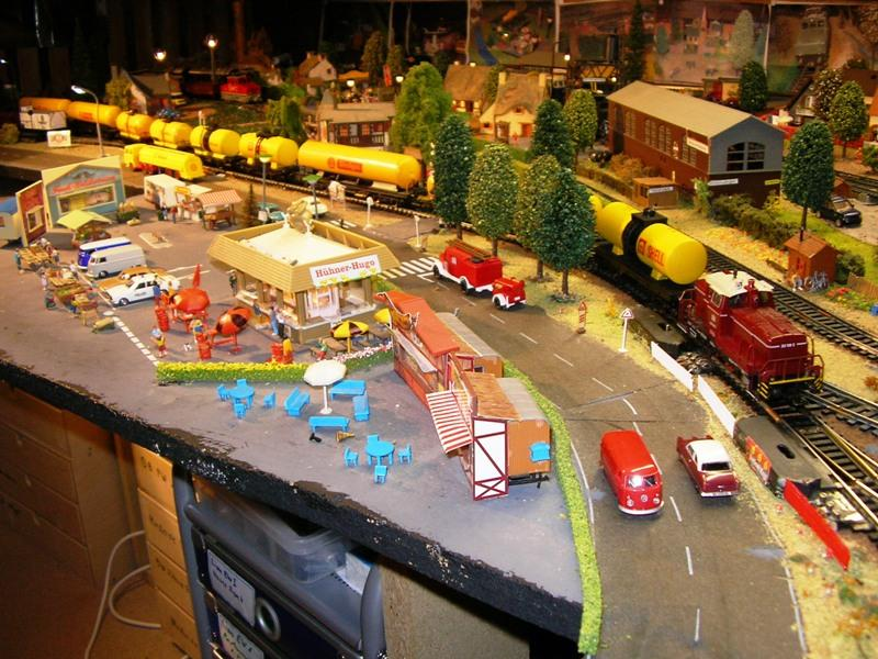 Modellbahn muss nicht teuer sein - Seite 2 11998267bc