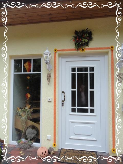 Herbstdeko innen und außen  Seite 1  Deko & Kreatives