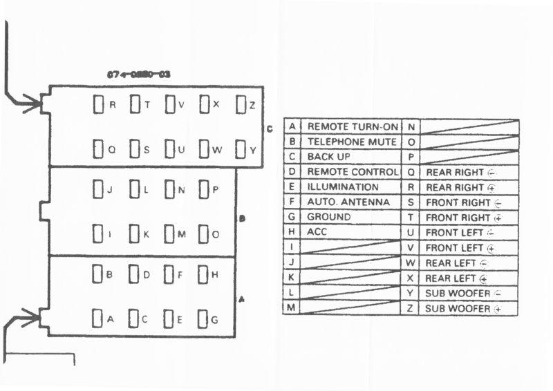 Gemütlich 1999 Vw Passat Radio Schaltplan Galerie - Der Schaltplan ...