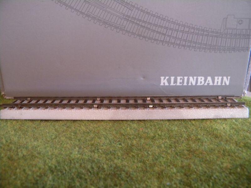 Kleinbahn - Schienenmaterial 12151766uw