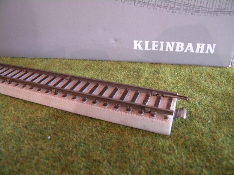Kleinbahn - Schienenmaterial 12151767kw