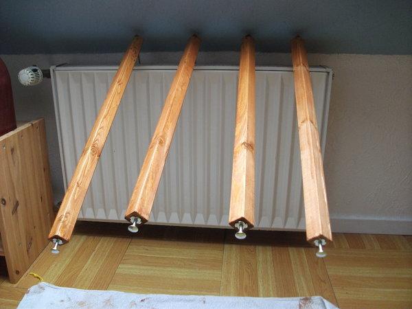 umbau: wohnwagentisch mit 5 beinen - lagerfeuer-camper,