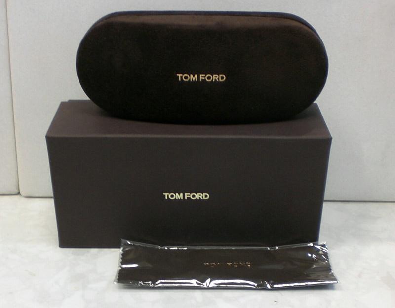 original tom ford brille brillenfassung tf 5119 farbe 045. Black Bedroom Furniture Sets. Home Design Ideas