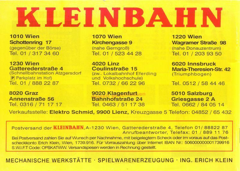 Kleinbahn - in Deutschland wenig bekannt 12287135la