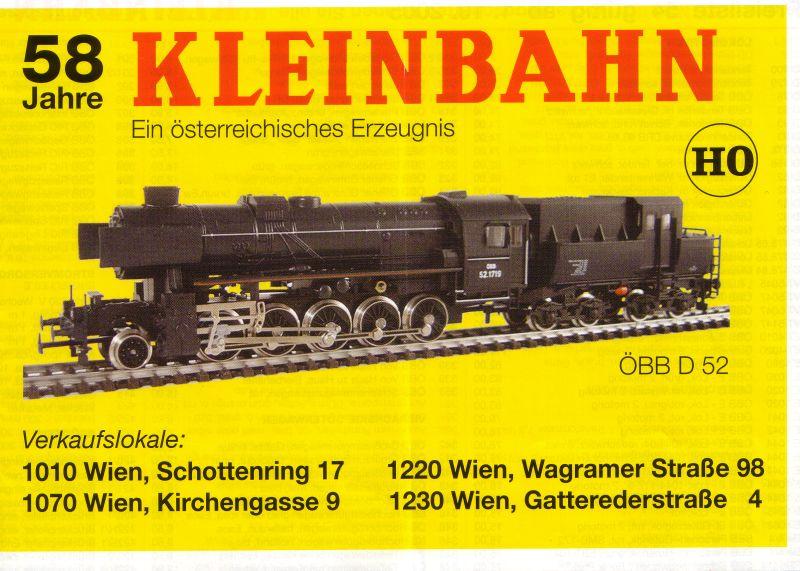 Kleinbahn - in Deutschland wenig bekannt 12287136yx
