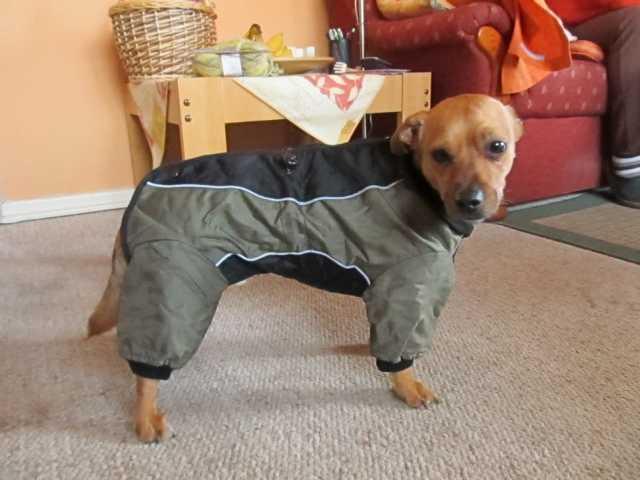 was anziehen jetzt warm nachher kalt