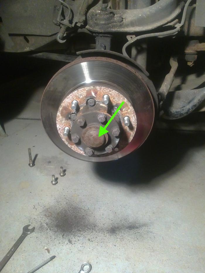 Bremsscheiben Vorn Wechseln Reparaturanleitungen How