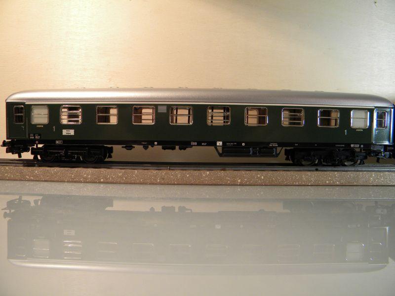 Märklin 00766-5 D-Zug Wagen ÖBB, 1. Klasse 12457534et