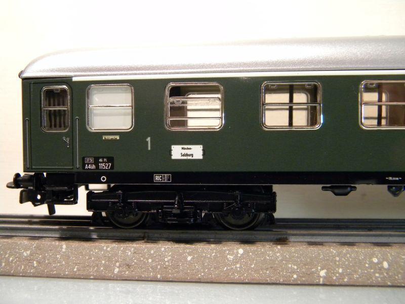 Märklin 00766-5 D-Zug Wagen ÖBB, 1. Klasse 12457536yk