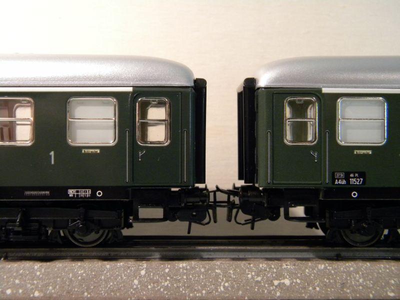 Märklin 00766-5 D-Zug Wagen ÖBB, 1. Klasse 12457537go