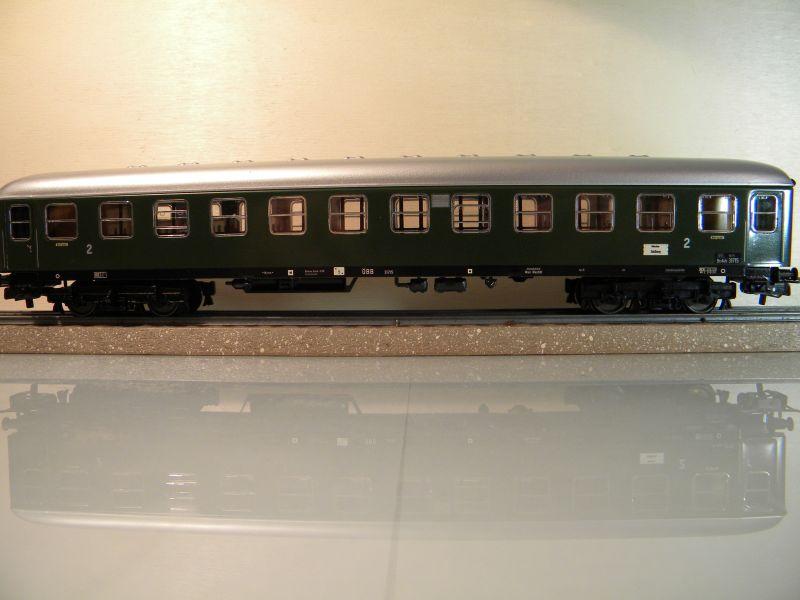 Märklin 0766-6 D-Zug Wagen ÖBB, 2 Klasse 12457676mr