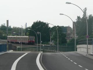 S-Bahn und Fahrrad, Rücksicht nötig