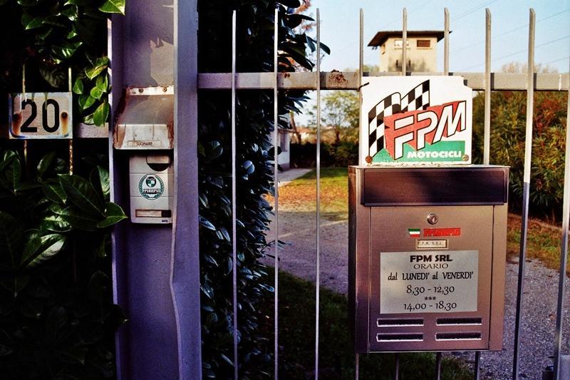 Frigerio Milano Y Mostra Scambio Novegro - Italy 2012 12579919nh