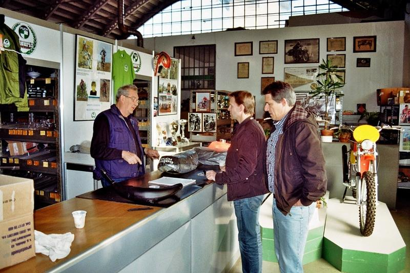 Frigerio Milano Y Mostra Scambio Novegro - Italy 2012 12579926hx
