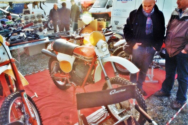 Frigerio Milano Y Mostra Scambio Novegro - Italy 2012 12580096bx