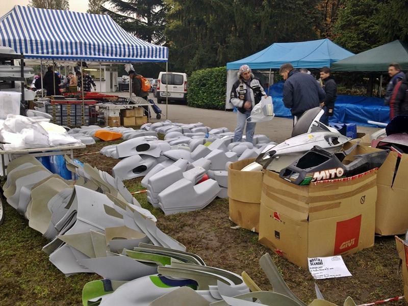 Frigerio Milano Y Mostra Scambio Novegro - Italy 2012 12580292dy