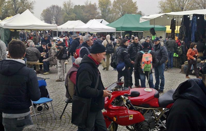 Frigerio Milano Y Mostra Scambio Novegro - Italy 2012 12580368cx