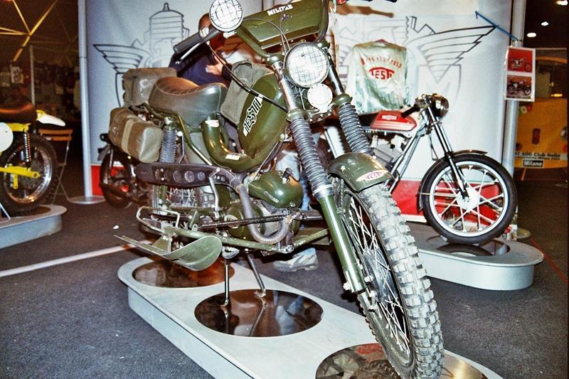 Frigerio Milano Y Mostra Scambio Novegro - Italy 2012 12580455du