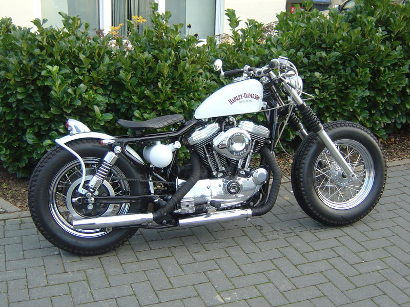 Show us the different versions of your bike!! - Page 6 - The