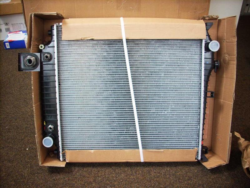 Transmission Cooler Line Connector Ford Explorer And
