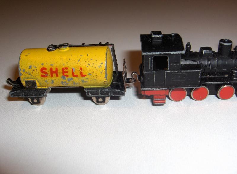 Noch ein paar Bilder von der Minitrix Schiebebahn 12631835jd