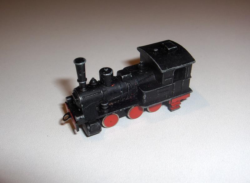 Noch ein paar Bilder von der Minitrix Schiebebahn 12631838gg