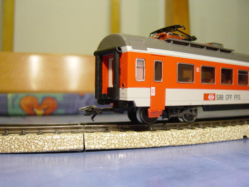 D-Zug Speisewagen SBB (MÄRKLIN Art.Nr.4217) 12662137mf