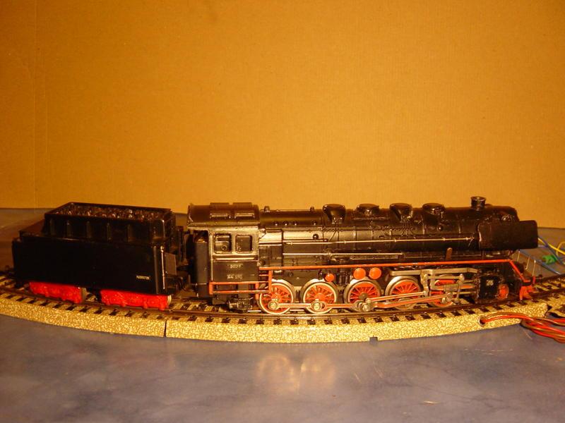 Güterzug-Dampflok BR 44 DB (MÄRKLIN Art.Nr.3027) 12674472cs