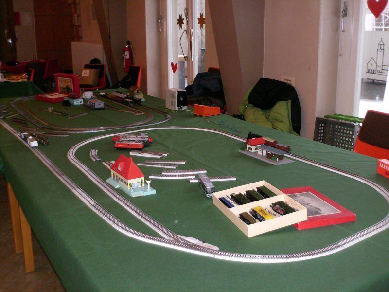 Das war der Modellbahntreff am 09. Dezember 2012 in der Lindenkirchengemeinde Berlin 12764182eq