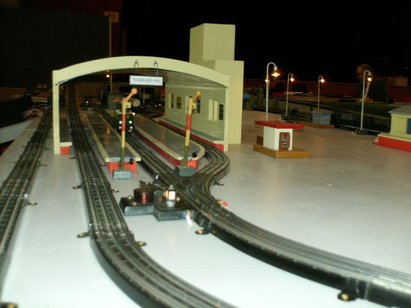 Das war der Modellbahntreff am 09. Dezember 2012 in der Lindenkirchengemeinde Berlin 12764183po
