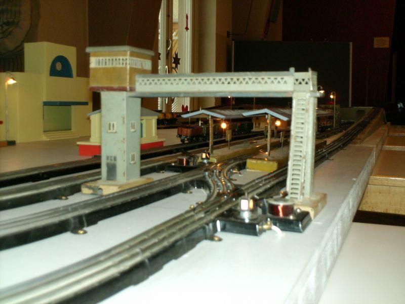 Das war der Modellbahntreff am 09. Dezember 2012 in der Lindenkirchengemeinde Berlin 12764184la