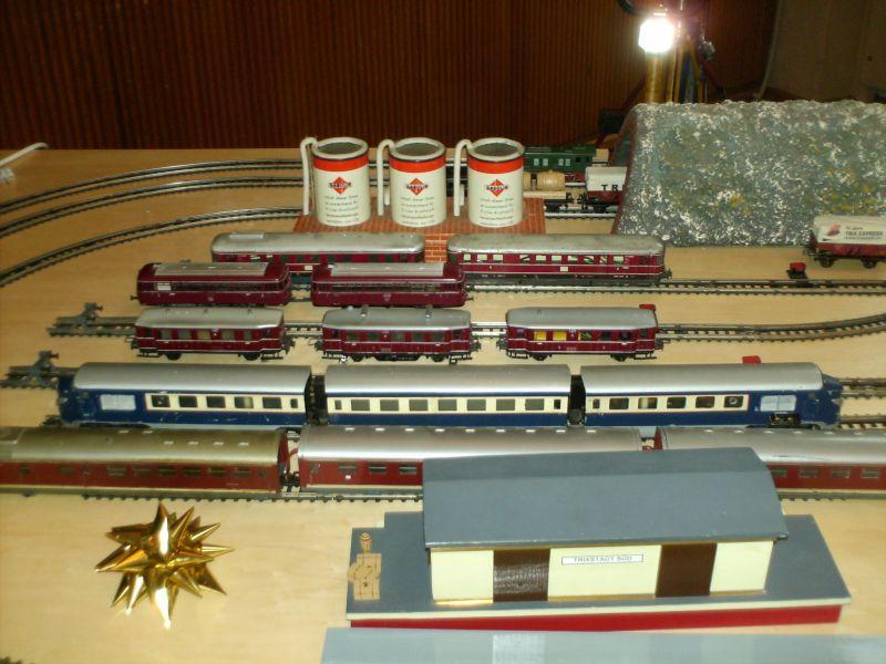 Das war der Modellbahntreff am 09. Dezember 2012 in der Lindenkirchengemeinde Berlin 12764188tp