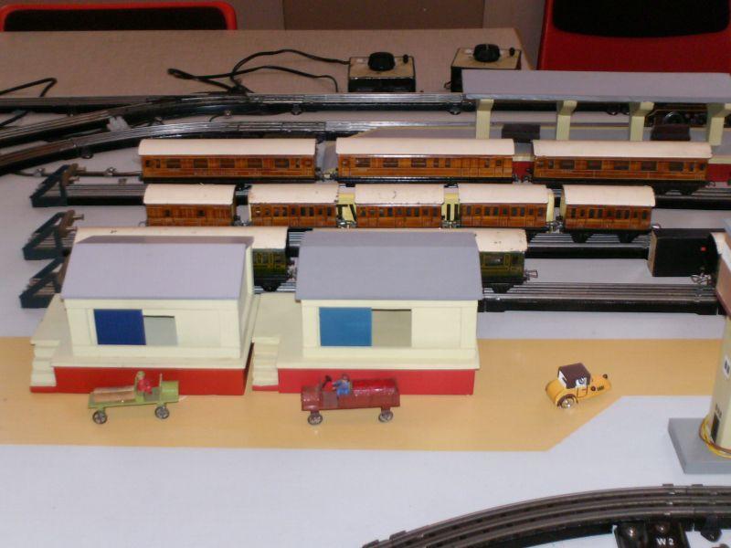 Das war der Modellbahntreff am 09. Dezember 2012 in der Lindenkirchengemeinde Berlin 12764486rq