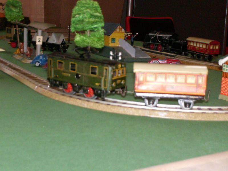Das war der Modellbahntreff am 09. Dezember 2012 in der Lindenkirchengemeinde Berlin 12764489yz