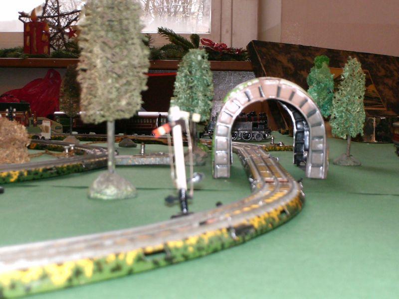 Das war der Modellbahntreff am 09. Dezember 2012 in der Lindenkirchengemeinde Berlin 12764490ch