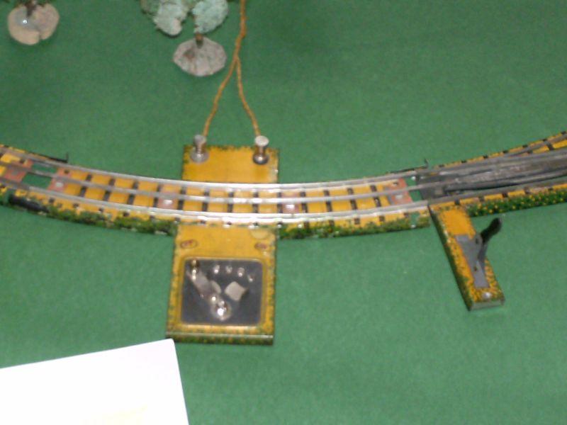 Das war der Modellbahntreff am 09. Dezember 2012 in der Lindenkirchengemeinde Berlin 12764491fq