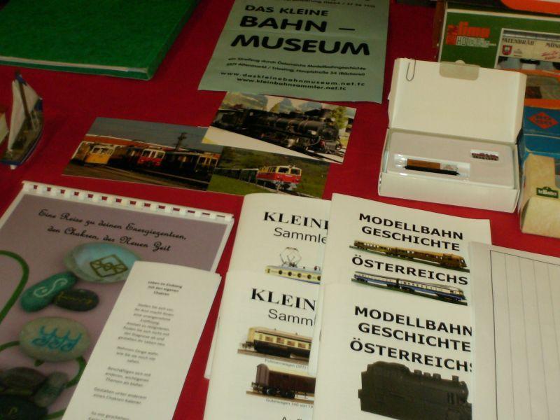 Das war der Modellbahntreff am 09. Dezember 2012 in der Lindenkirchengemeinde Berlin 12764536hh
