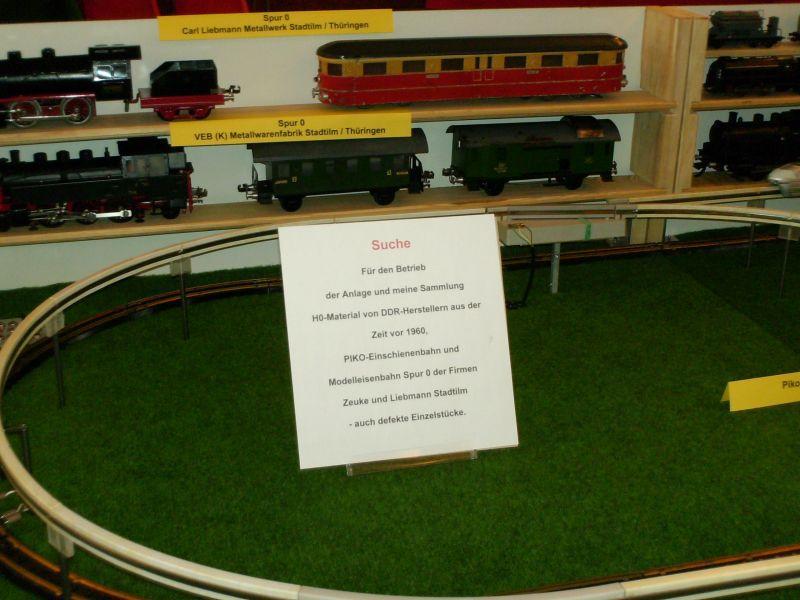 Das war der Modellbahntreff am 09. Dezember 2012 in der Lindenkirchengemeinde Berlin 12764540tf