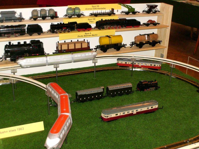 Das war der Modellbahntreff am 09. Dezember 2012 in der Lindenkirchengemeinde Berlin 12764541eb