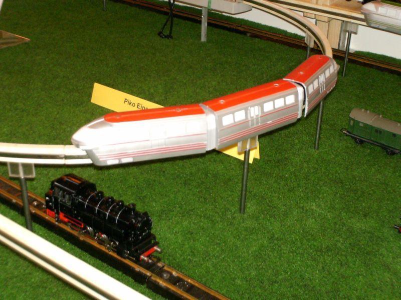 Das war der Modellbahntreff am 09. Dezember 2012 in der Lindenkirchengemeinde Berlin 12764542ij