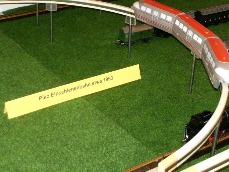 Das war der Modellbahntreff am 09. Dezember 2012 in der Lindenkirchengemeinde Berlin 12764543xp