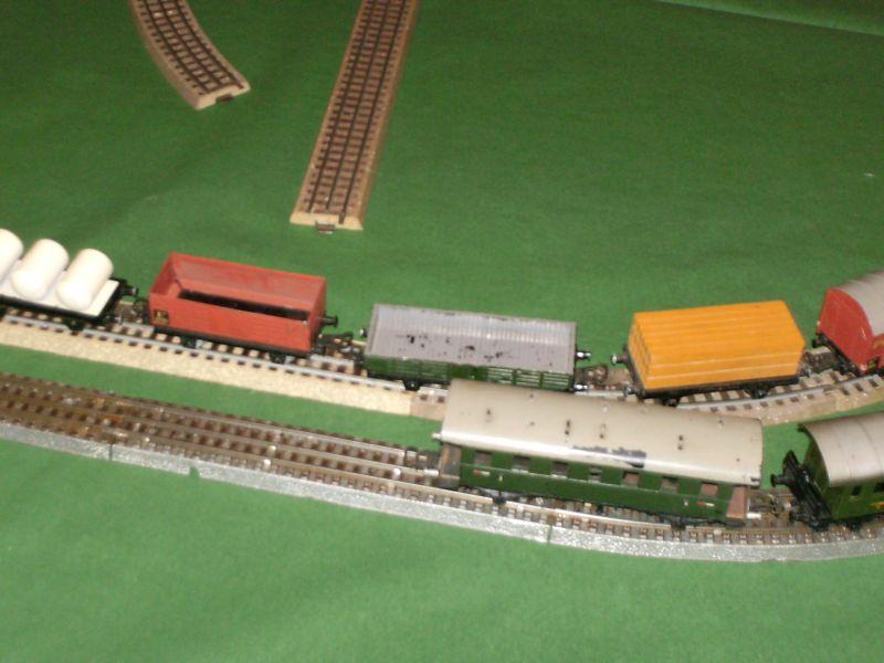 Das war der Modellbahntreff am 09. Dezember 2012 in der Lindenkirchengemeinde Berlin 12764561my