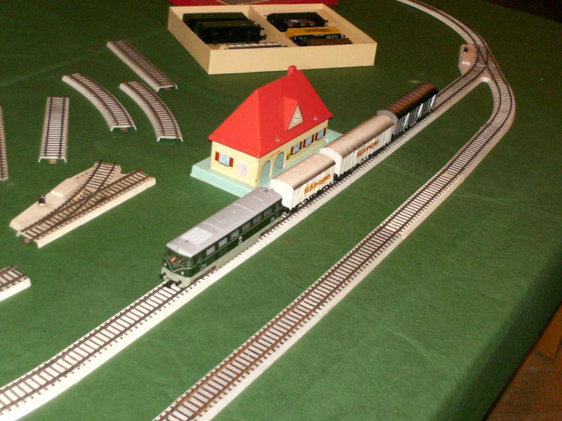 Das war der Modellbahntreff am 09. Dezember 2012 in der Lindenkirchengemeinde Berlin 12764562bs