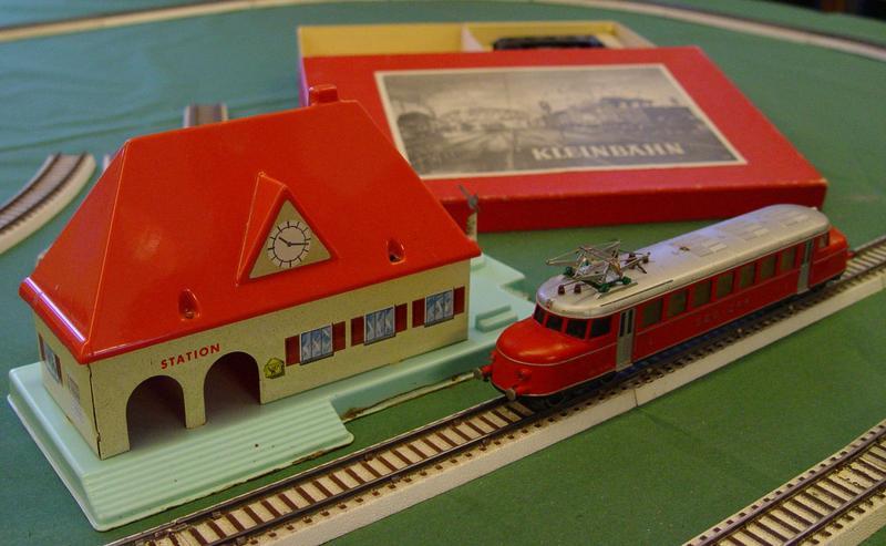 Das war der Modellbahntreff am 09. Dezember 2012 in der Lindenkirchengemeinde Berlin 12767321fm