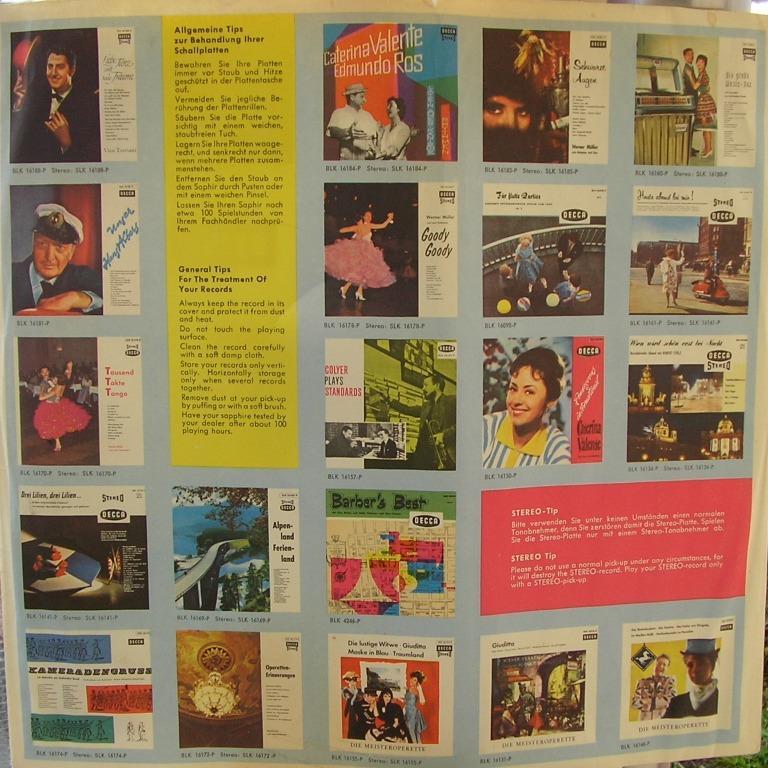 ELVIS' CHRISTMAS ALBUM (1958) 12818521uz