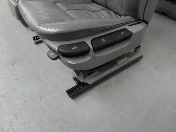 bmw e39 touring innenausstattung leder sitze sitzheizung. Black Bedroom Furniture Sets. Home Design Ideas