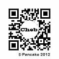 QR-Code Mobiler Stadführer Cheb
